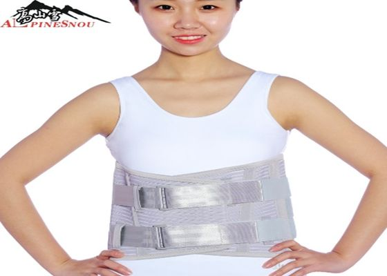 Super Thin Back Pain Relief Lower Lumbar Kembali Support Belt Brace Side Effects