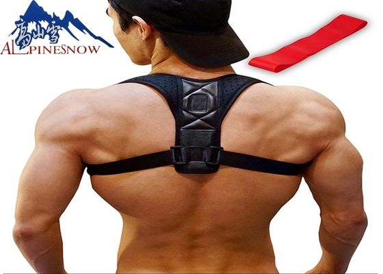 Klavikula Back Shoulder Support Brace, Brace Bahu Bahu Medis