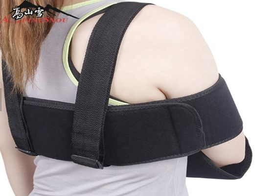 First Aid Arm Dukungan Sling Fracture Arm Stabilizer Orthopedic Broken Arm Immobilizing Sling